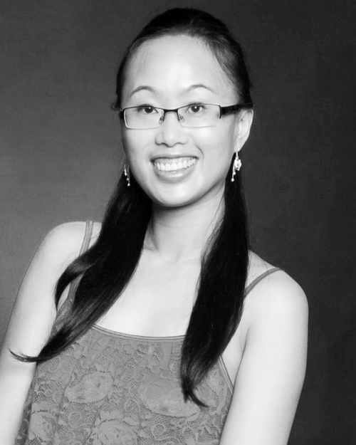 Gloria Chu - For over 17 years Ms. Chu has had a successful independent studio inspiring students of all ages in violin, voice and piano. Her innovative teaching methods motivate students to explore ensemble chamber music and composition.Meet Gloria / Educator & Adjudicator →Meet Gloria / Composer & Performer →