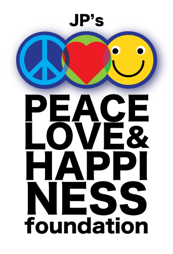 JP's Peace, Love & Happiness Foundation