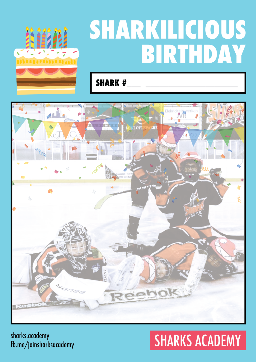 Download Birthday Poster