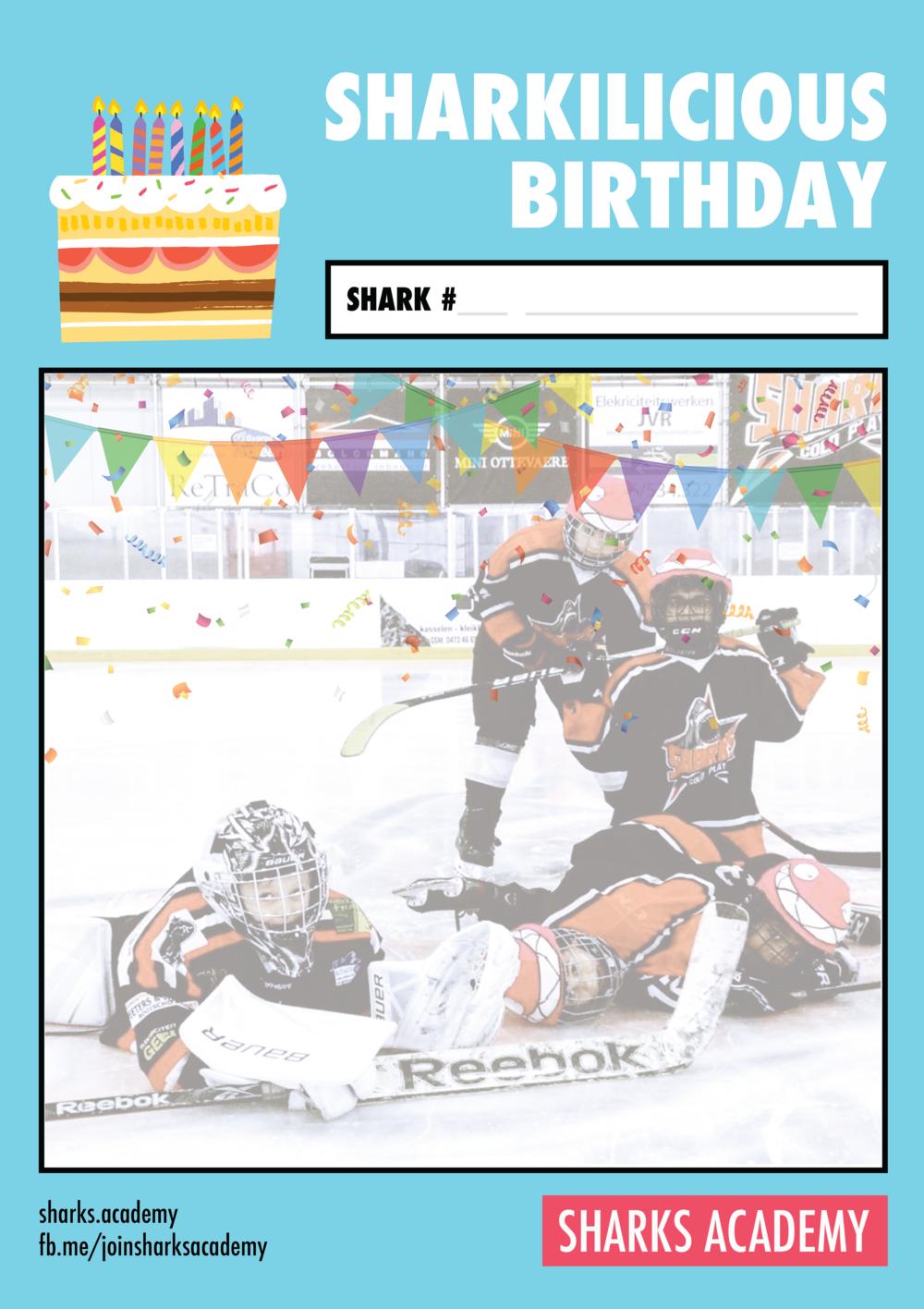 Download Birthday Poster