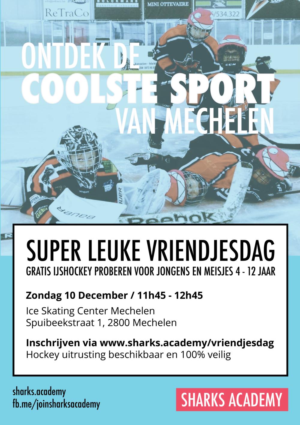 Download Flyer NL