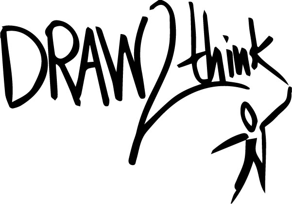 Grafisk facilitator - Draw2think