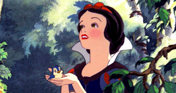 Episode 1: Snow White and the Seven Dwarfs -