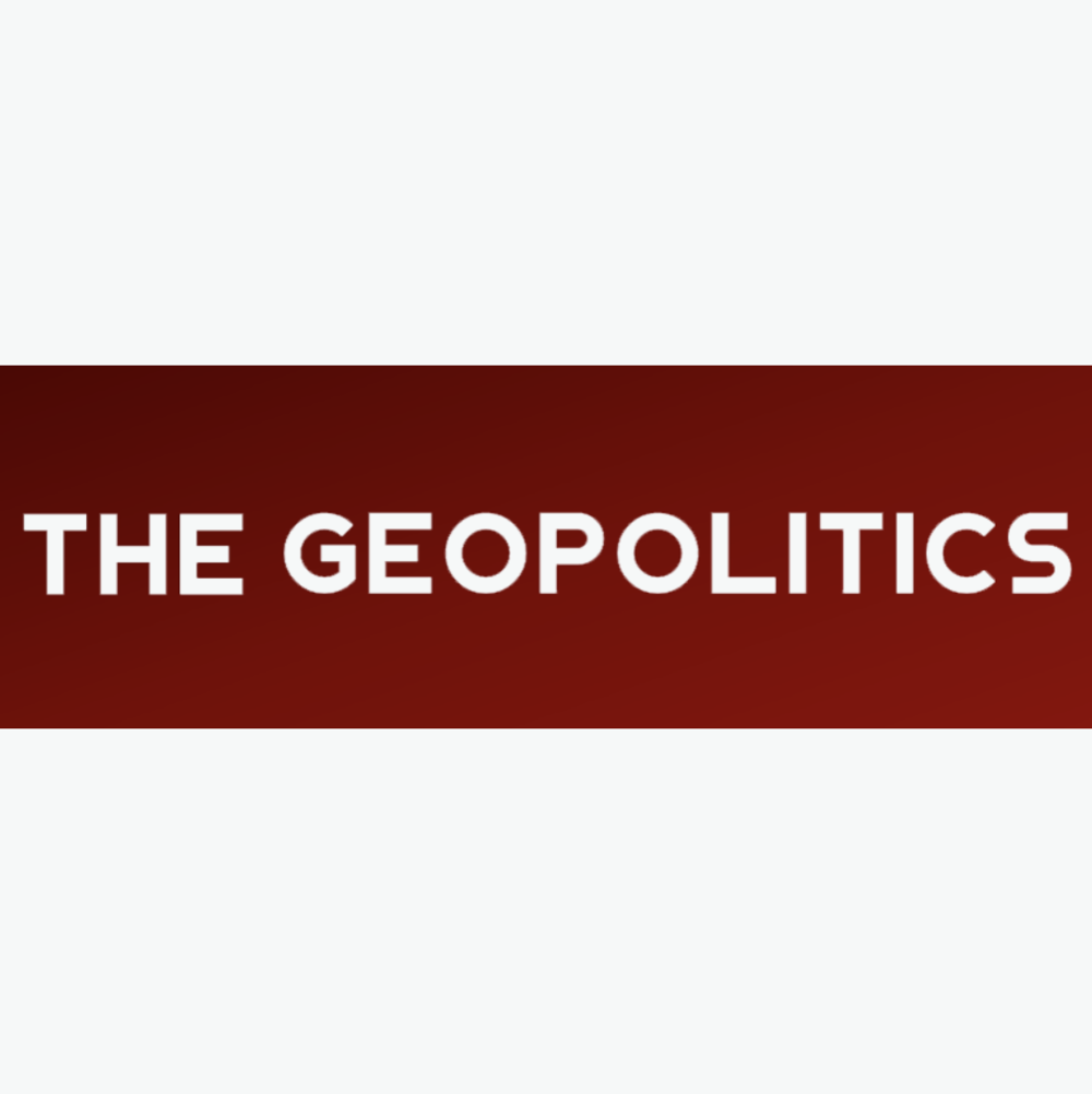 The Geopolitics