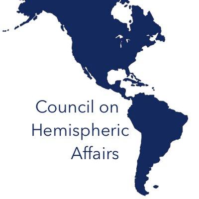 Council on Hemispheric Affairs