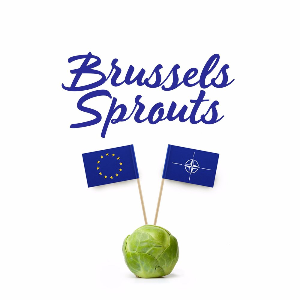 Brussels Sprouts | The Atlantic Council