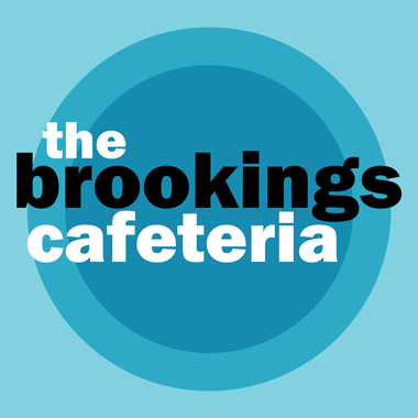 The Brookings Cafeteria | Brookings Institution