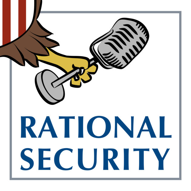 Rational Security | Lawfare