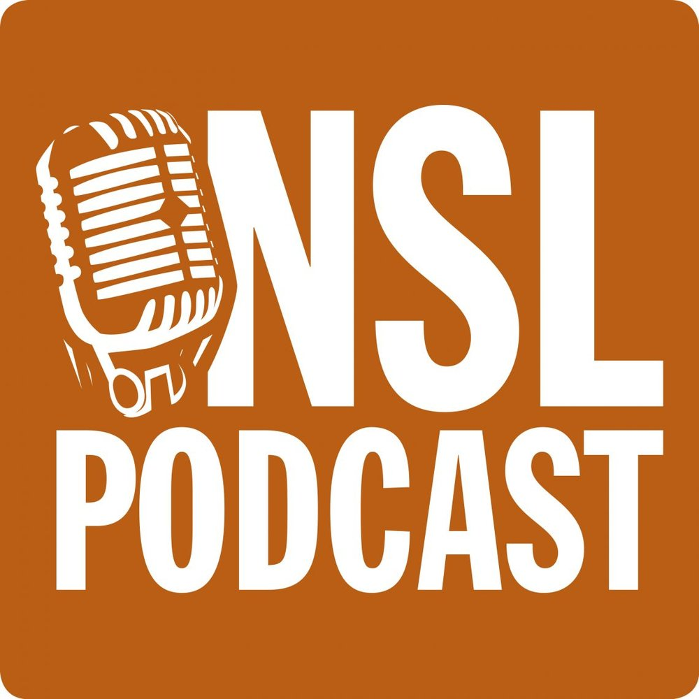 National Security Law Podcast