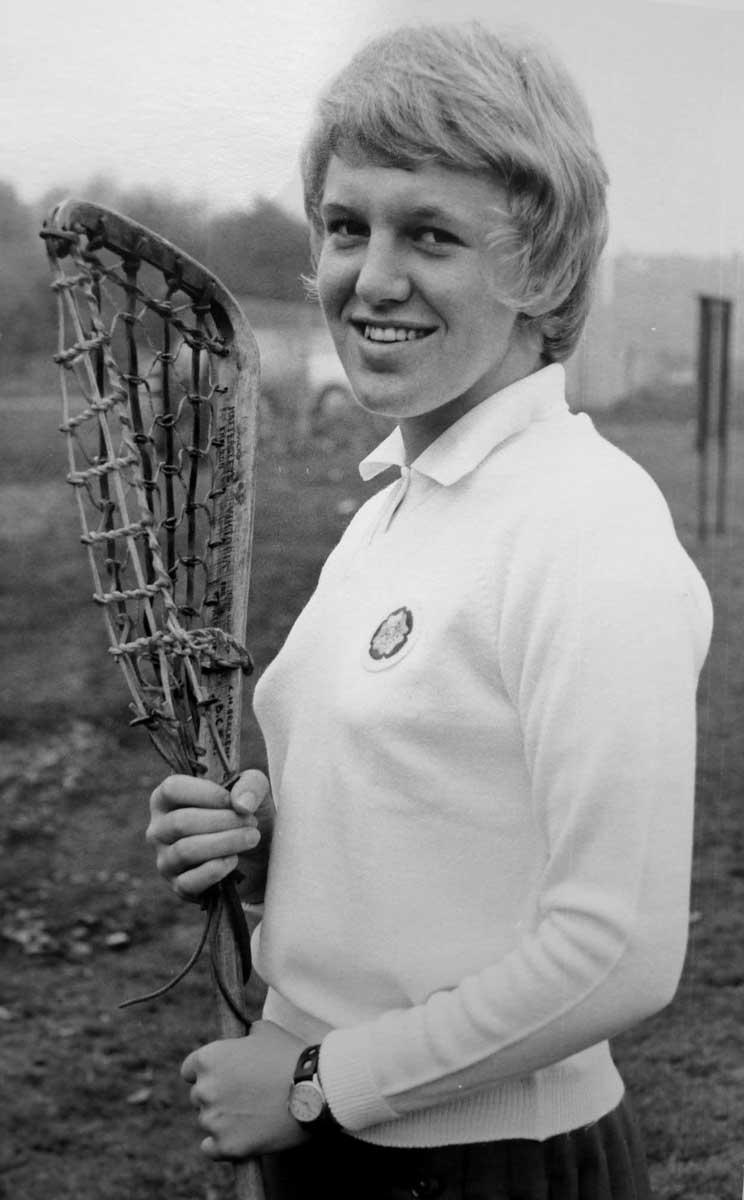 Celia in 1975