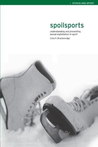 Spoilports book cover