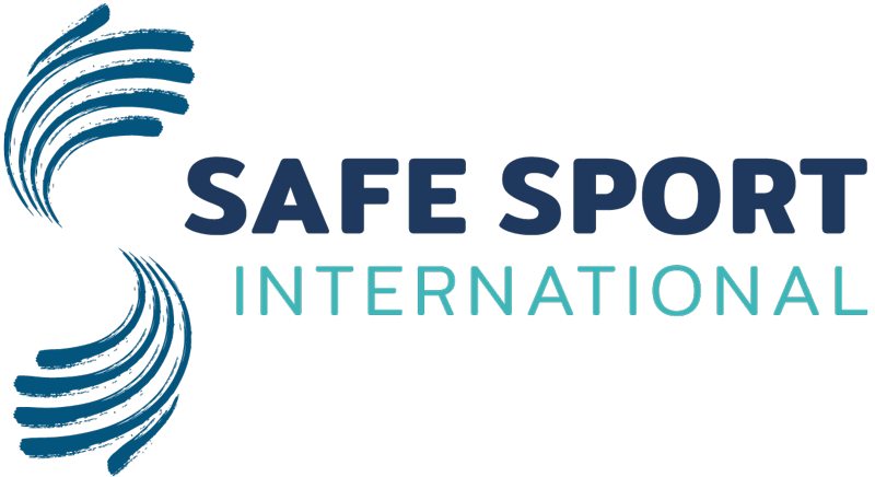 SafeSport International logo