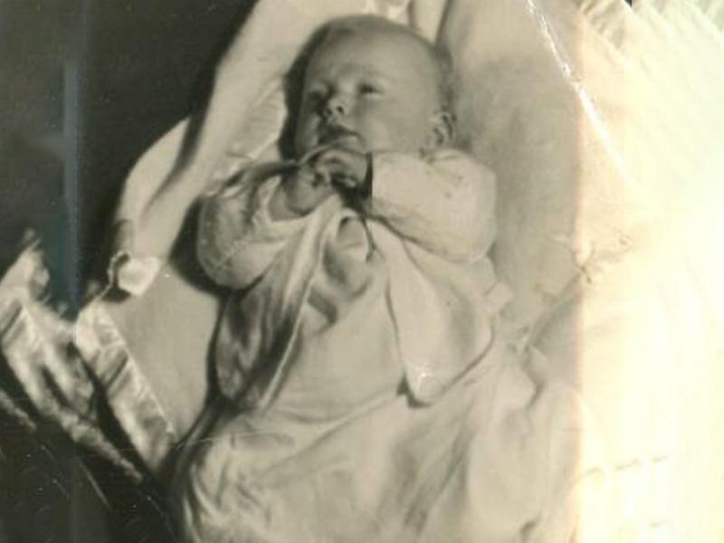 Celia Brackenridge, born 22 August 1950