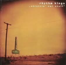 Copy of Bill Wymans Rhythm Kings