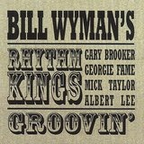 Bill Wymans Rhythm Kings