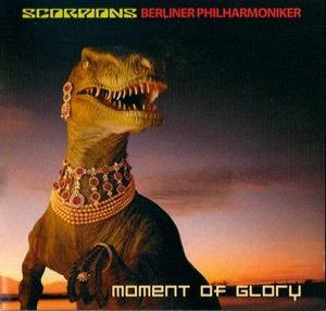 Copy of Scorpions &  Berliner Philharmoniker