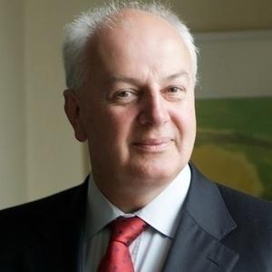 Bobby Kerr - MC - Chairman, Insomnia Coffee Company