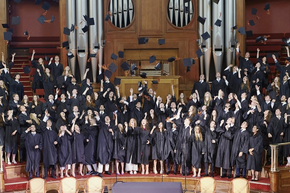Alumni -