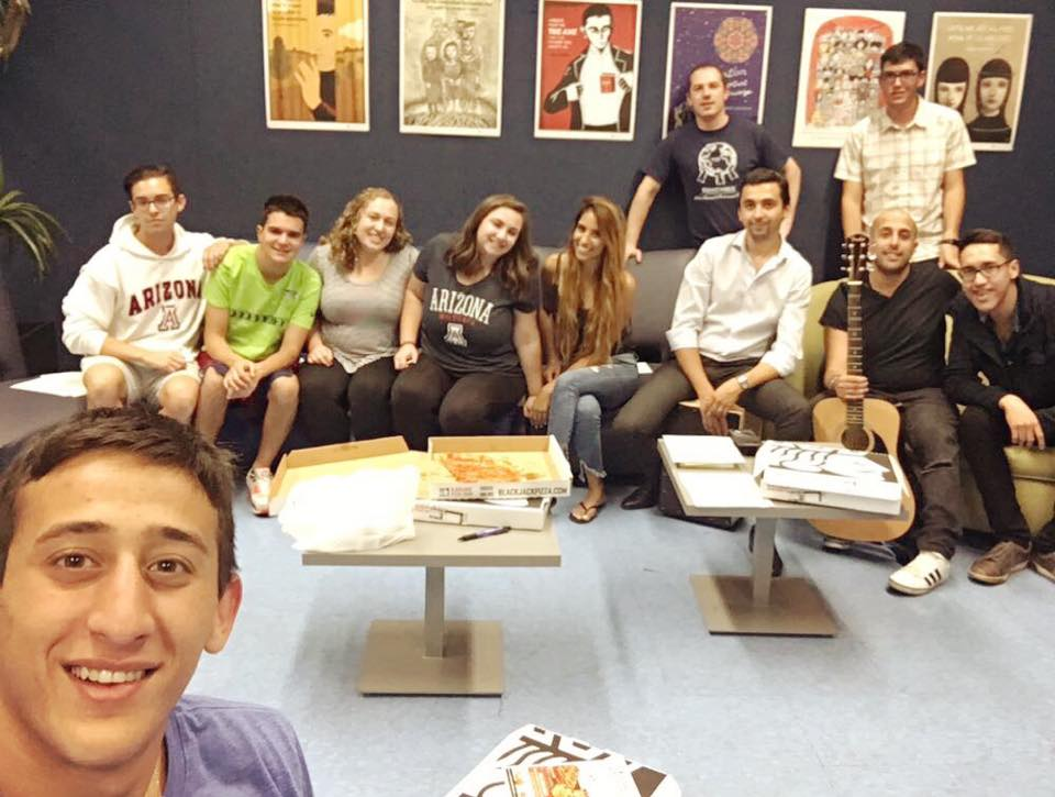 Big/Little Program - Hillel Big/Little Program will offer every incoming Jewish freshman the opportunity to tap into the benefits of being a member of the Hillel Jewish community. In particular, the strength of this program will rely upon having 'bigs' in place who have previously had experience mentoring or have reaped the benefits of Jewish involvement, or both.Another exciting component of the program is the opportunity to be the face of Hillel that is presented to campus newcomers. This is especially pertinent to those of you who are already involved in leadership at Hillel, and are looking to further develop your leadership skills alongside others who wish to become more engaged. Additionally, you will be responsible for creating a welcoming environment for your 'littles;' one that will cause them to always consider Hillel a place in which they can feel a sense of belonging and community.
