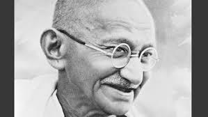 "A ""maladjusted"" Mahatma Gandhi"