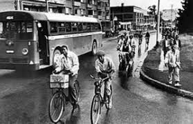 Montgomery Bus Boycott (1955)