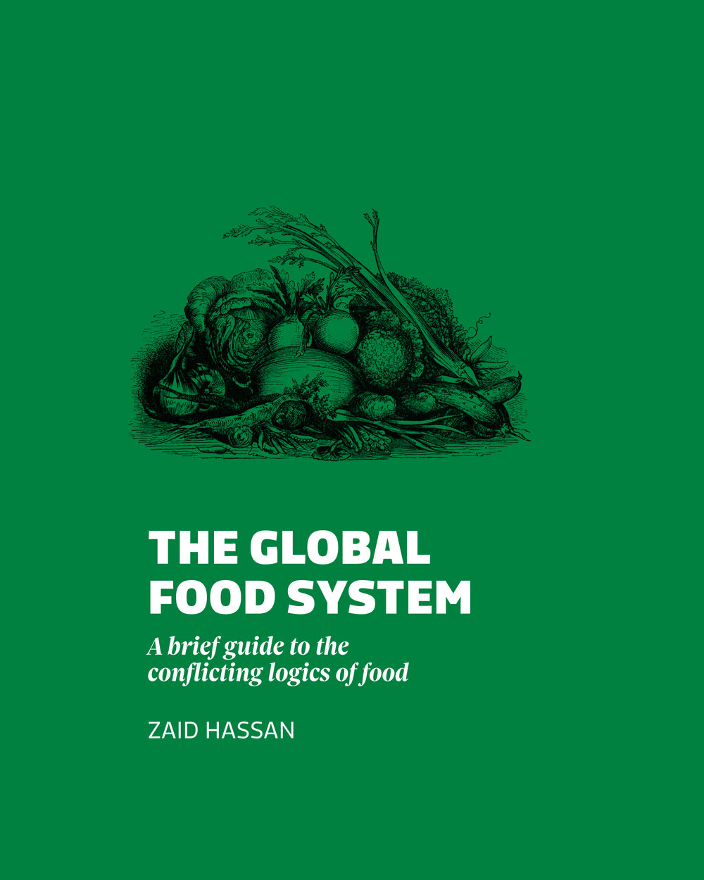 the global food system | 'Paradigm shakers' essay