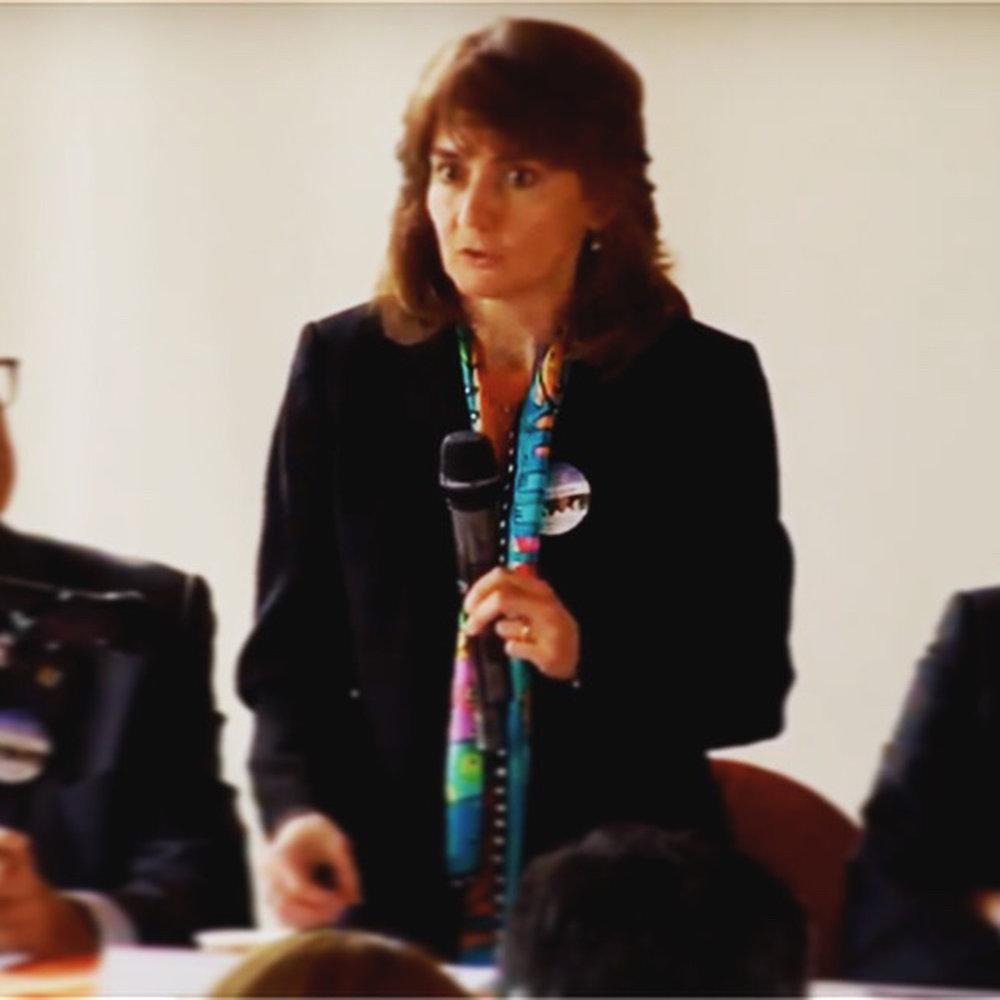maria-luisa Escobar / advisor