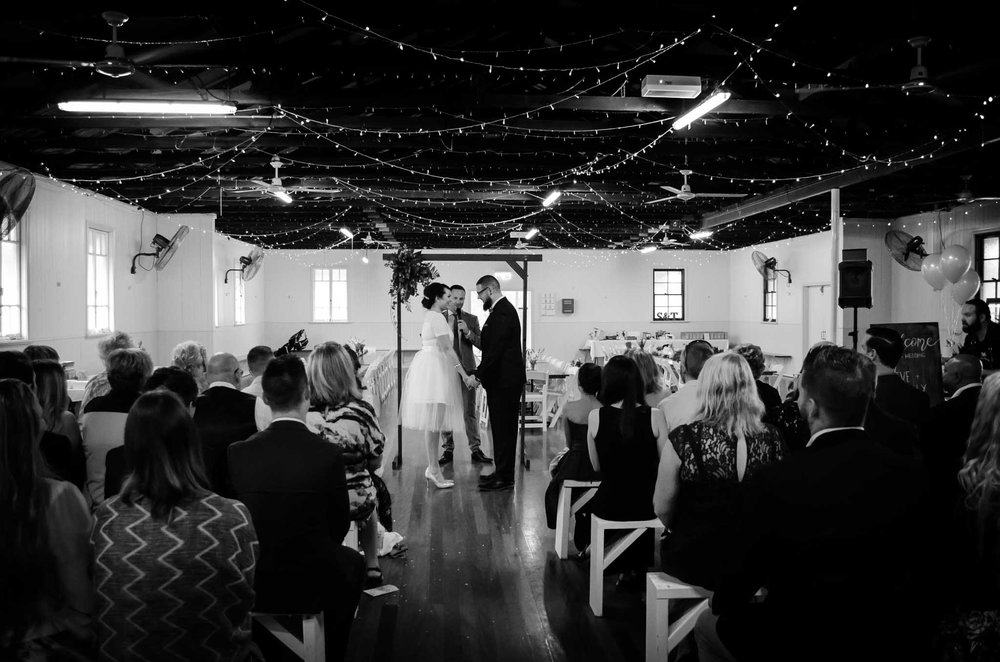 Stephen & Tilly - Samford, Queensland