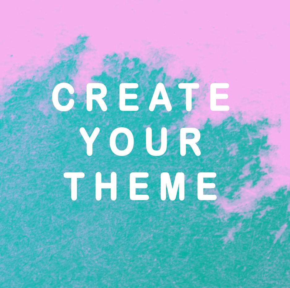 Create your theme.jpg