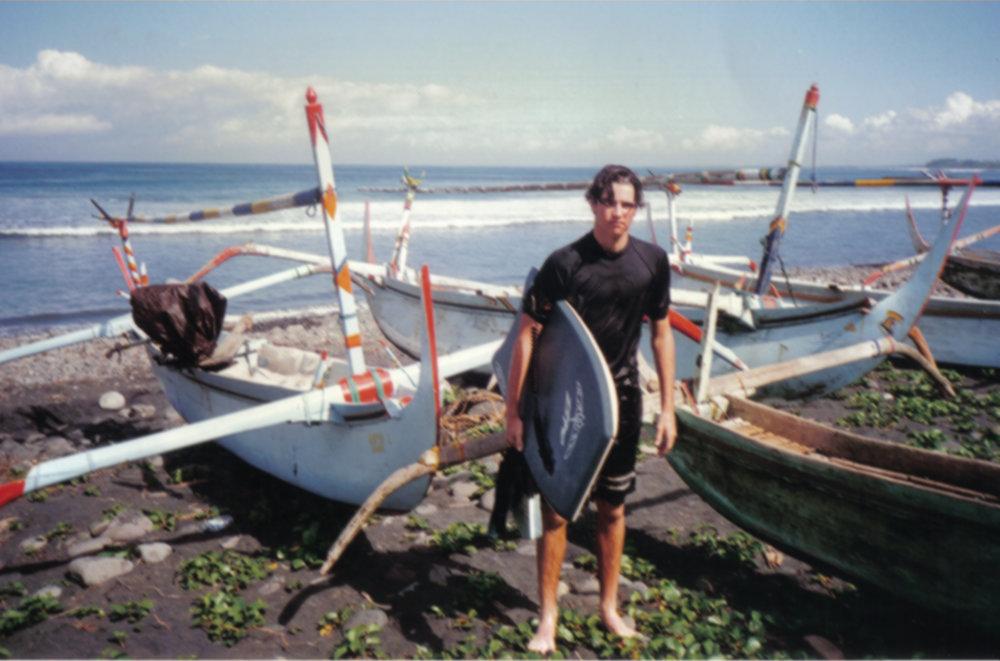 Bali 1997 boats.jpg
