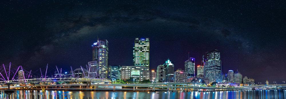 Brisbane City 2012