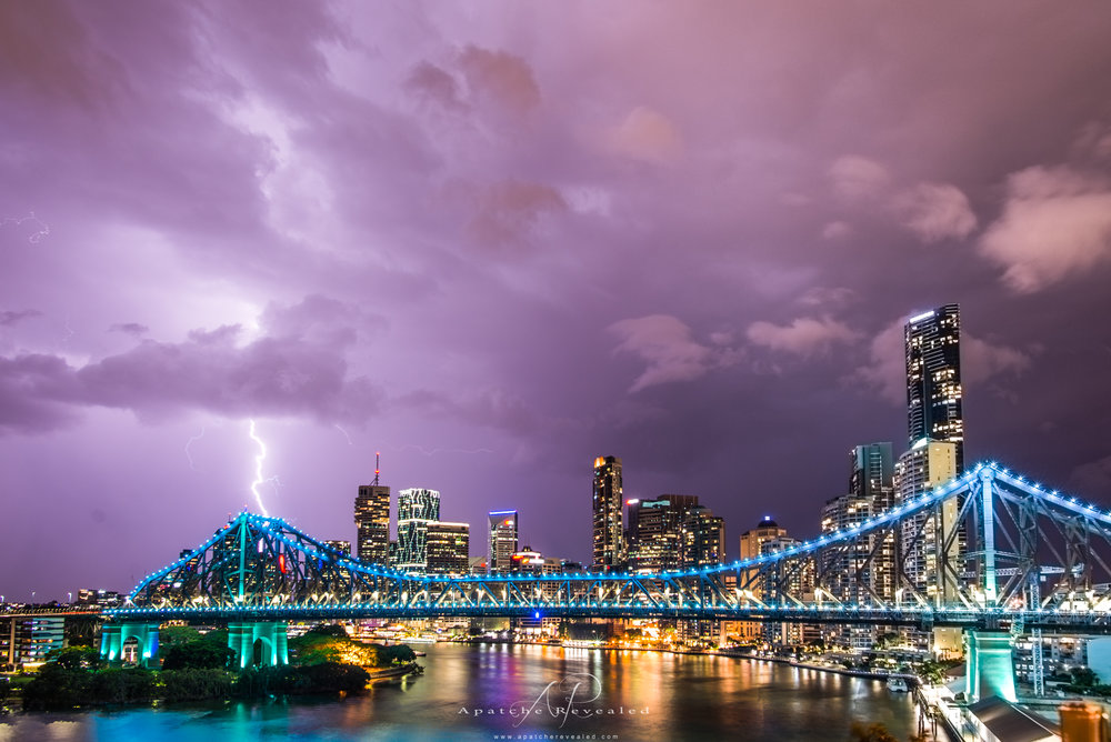 Brisbane Lighting