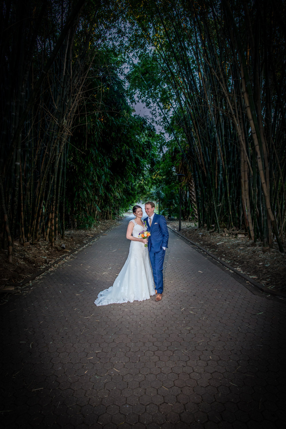 Amanda & Marc - Brisbane Queensland