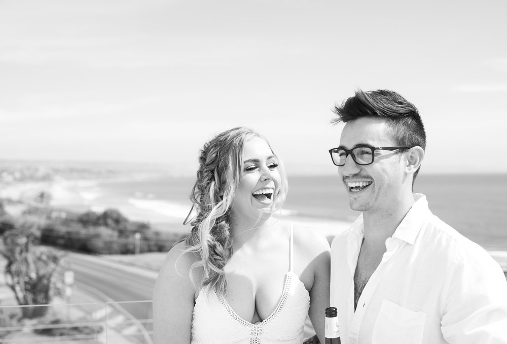 Shawn & Alice - Seaford South Australia