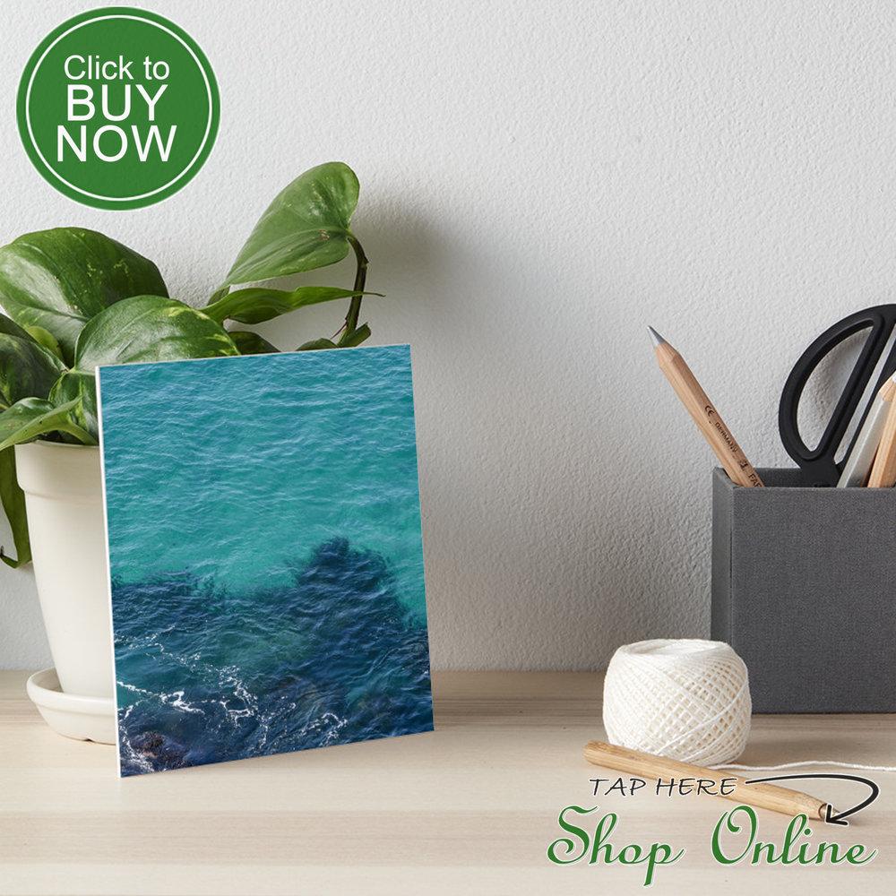 Ocean Bed art board.JPG