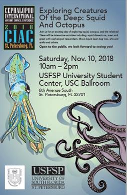 CIAC 2018 Public Poster