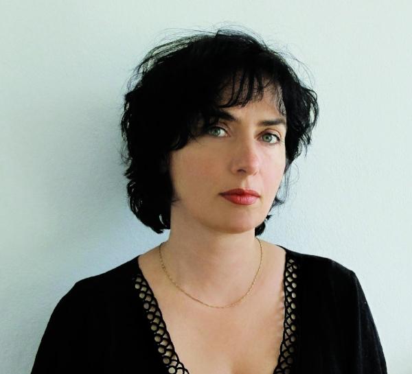 Photograph of Alissa Walser ©A. Buxhoeveden