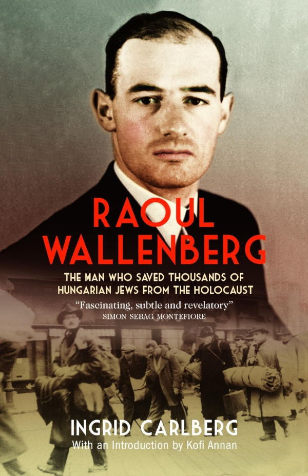 Image result for raoul wallenberg