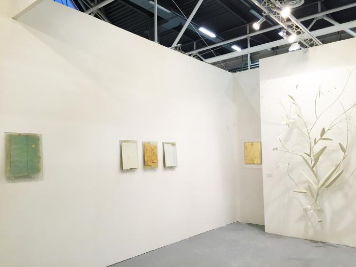 ARTE FIERA BOLOGNA January 29 - February 1 2016 Quartiere Fieristico di Bologna  From Friday 29th to Sunday 31st, from 11 am to 7 pm Monday February 1st, from 11 am to 5 pm  -