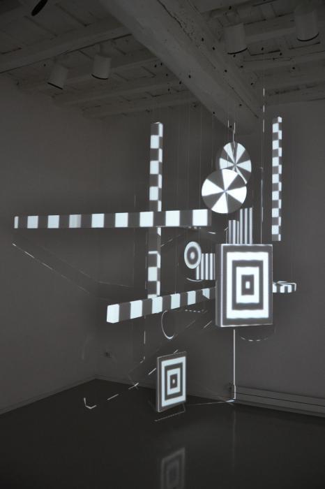 Proposal for Lunapark #27, 2013, video-installazione, dimensioni variabili, particolare .jpg