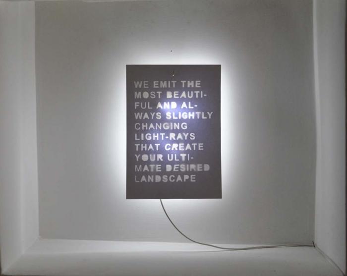 We Emit, 2010, carta, neon, cavo, cm 29, 7x21.jpg