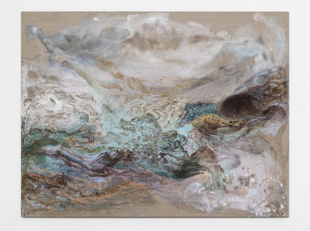 Wonder, mixed media on canvas 200x260 cm, 2017.jpg
