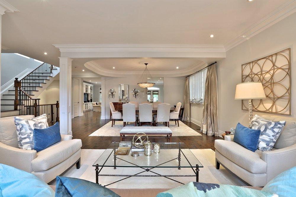 358 Douglas Avenue - $2,699,000