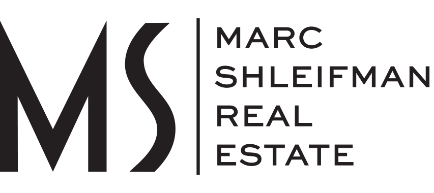 Marc Shleifman Real Estate