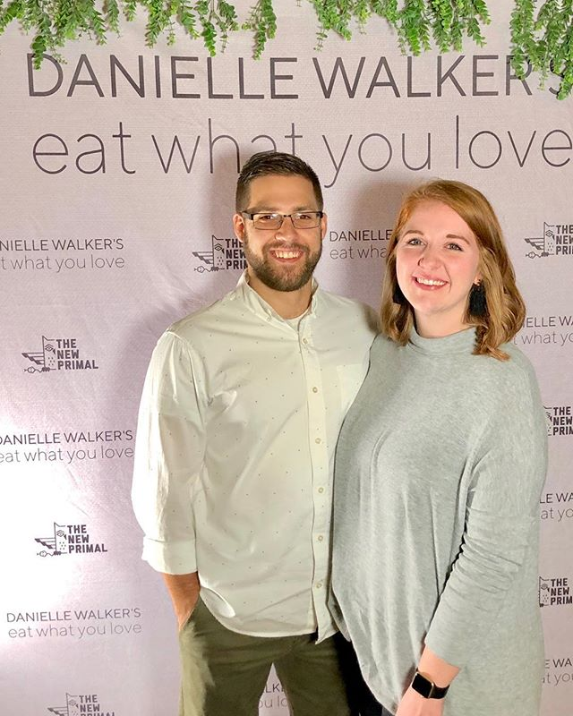 On the blog today I'm talking all about our trip to Tampa! We went to Tampa this time last week to see @daniellewalker it was such a blast! We ate some delicious food, relaxed and had a lot of fun! #paleo #paleodiet #paleolifestyle #eatwhatyoulovebook #healing #healingra #healingsibo #autoimmunehealth #autoimmunehealing #autoimmunehealth
