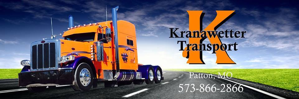 Kranawetter Transport