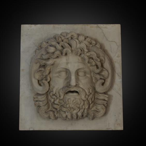 Zeus Ammone / n. 317