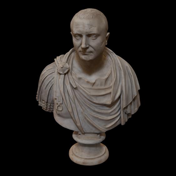 Roman Senator / n. 348