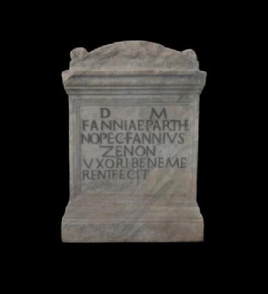 Funerary Altar / n. 941