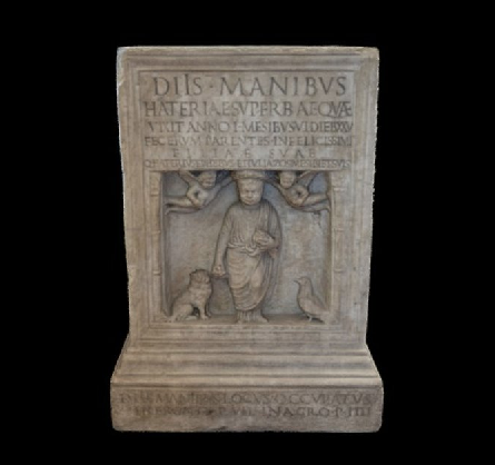 Funerary Altar / n. 942